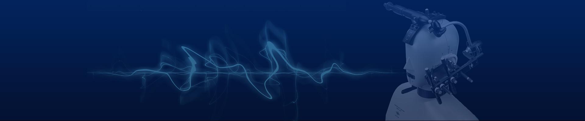 Specijalizovana oprema za merenje i analizu zvuka i vibracija