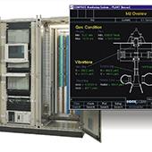 Sistemi za zaštitni monitoring vibracija i dijagnostiku stanja obrtnih mašina