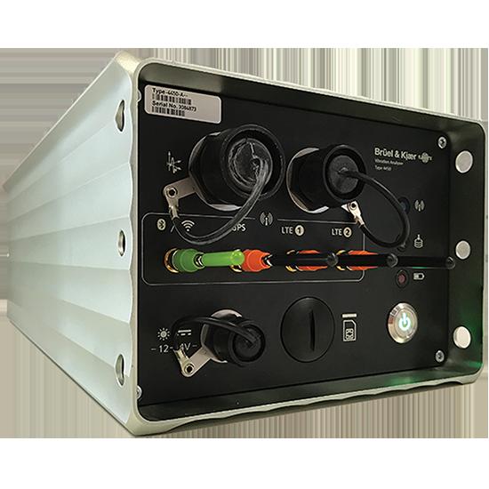 Terminal za monitoring vibracija tip 3680